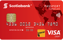Passport<sup><small>®</small></sup> Debit Card
