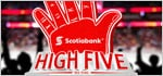 High Five Contest