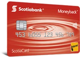 how to set up interac online scotiabank