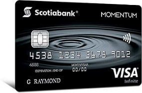 Scotiabank Rewards