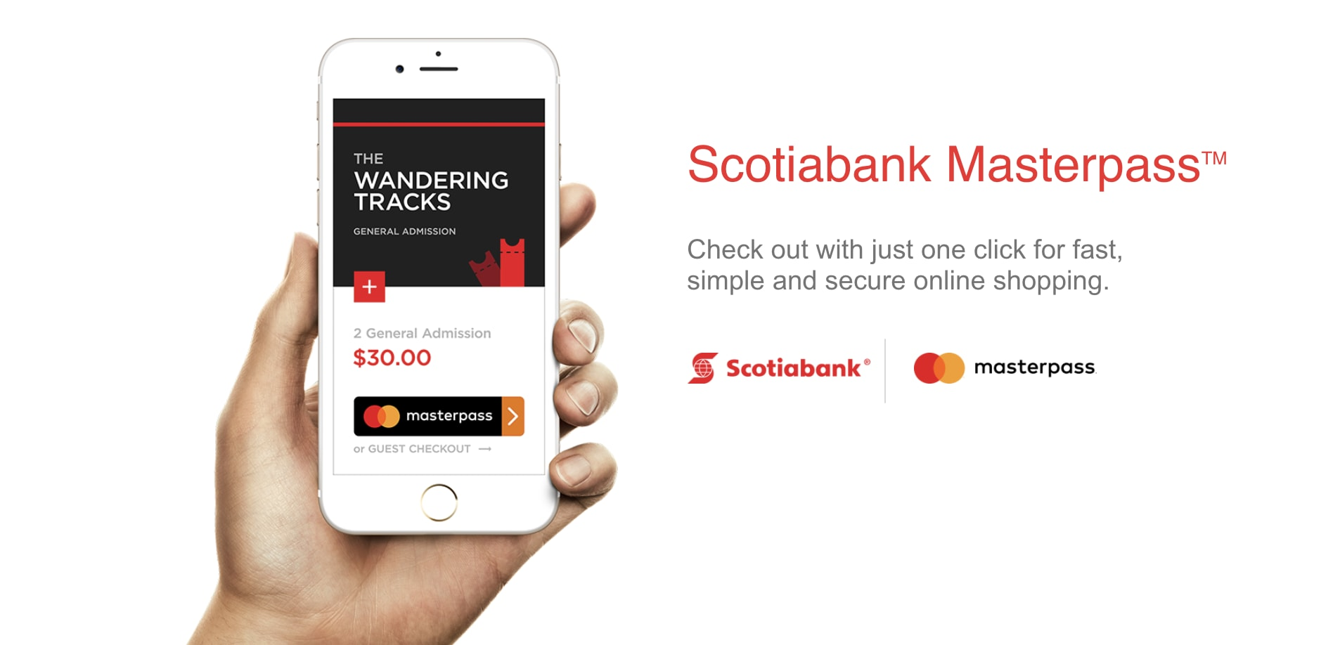 Masterpass Scotiabank