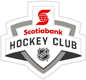 Scotiabank Hockey Club Logo
