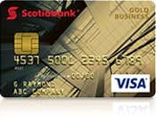 Scotiabank Business VISA