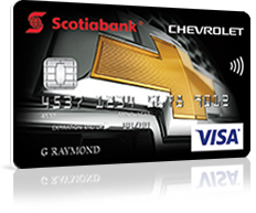 Scotiabank gm visa card scotiabank gm chev reheart Images