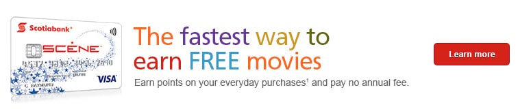 The fastest way to earn FREE movies.