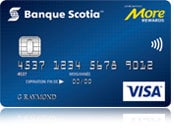 More Rewards Banque Scotia