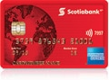 Scotiabank American Express Rewards Card