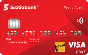 Scotiabank Momentum Savings Account