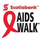 Scotiabank AIDS walk