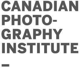 Canadian Photography Institute logo