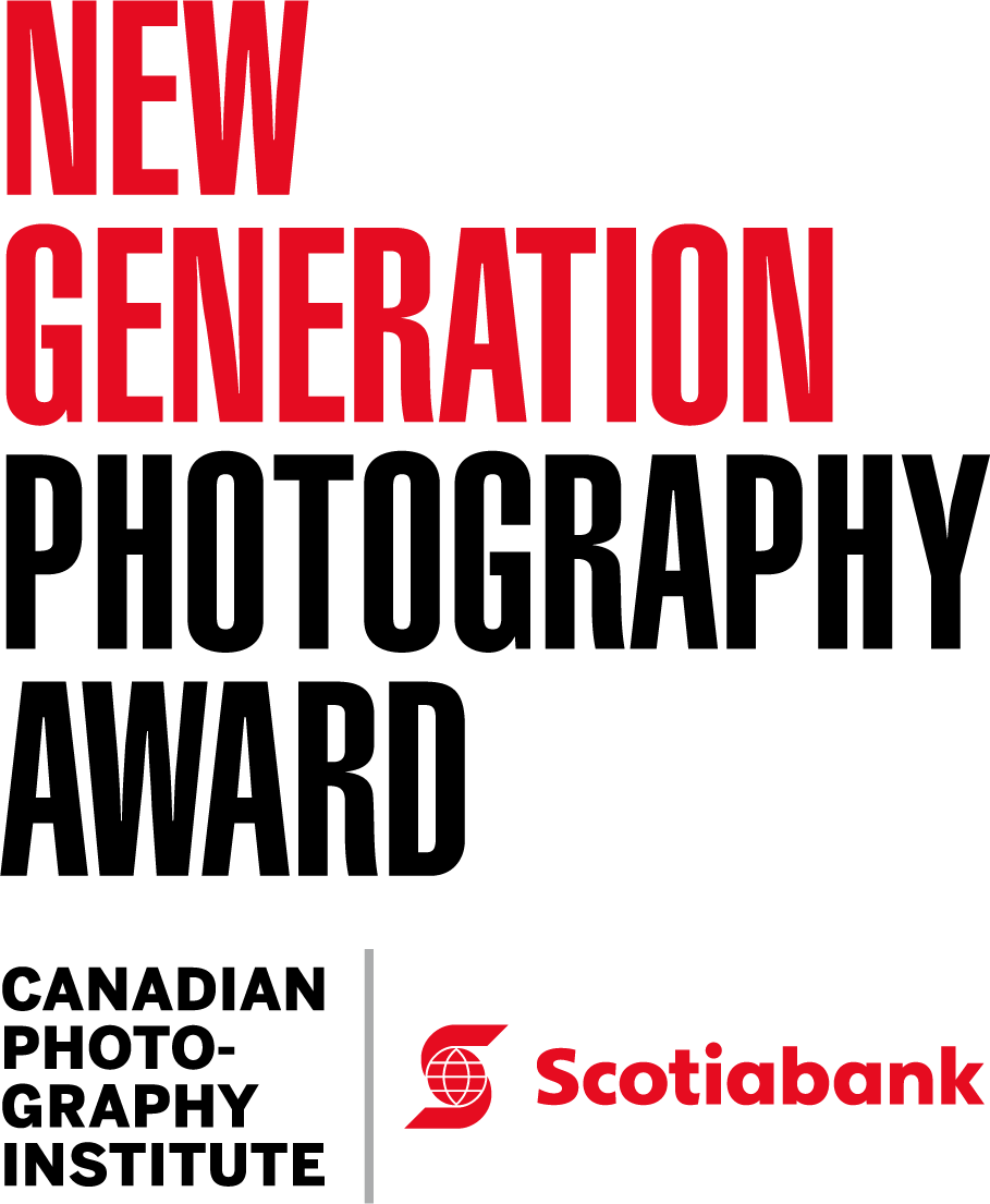 New Generation Photography Award logo