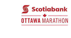 The Tamarack Ottawa Race Weekend Logo