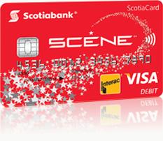 VISA Debit | Scotiabank