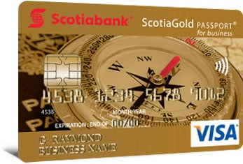scotia online business plan