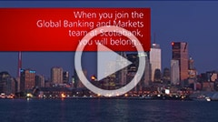 Watch the Careers in Global Banking and Markets video