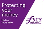 Protecting your money - FSCS