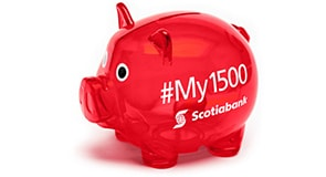 #My1500. What would you do with an extra $1,500?