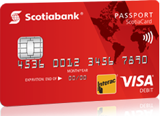 Passport Debit Card