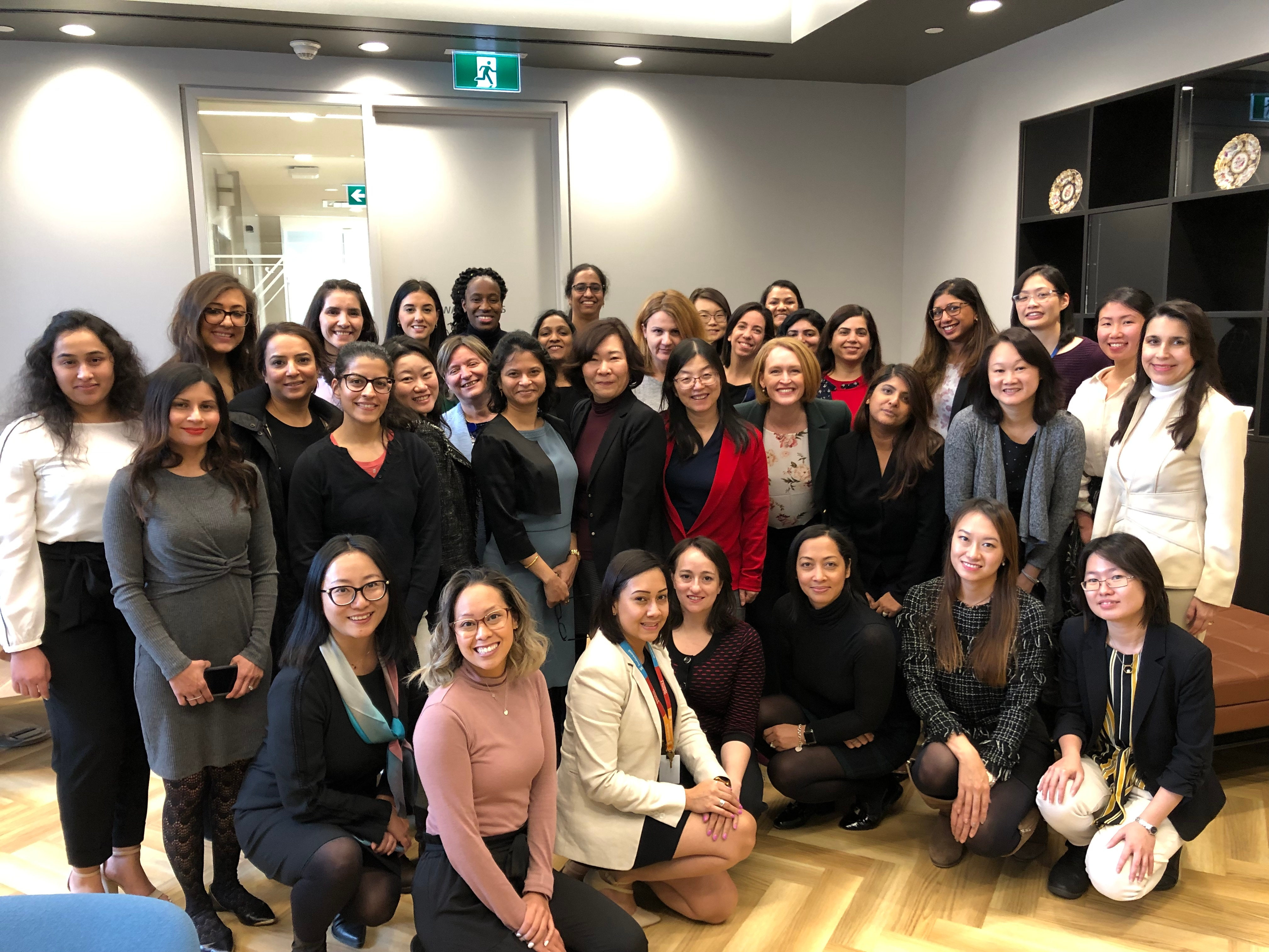 Scotiabank_careers_technology_Diversity_Women
