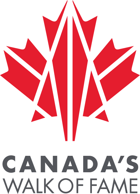 canada's walk of fame logo