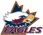 burlington eagles logo