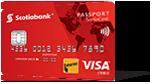 Passport Student Banking Advantage Plan card image