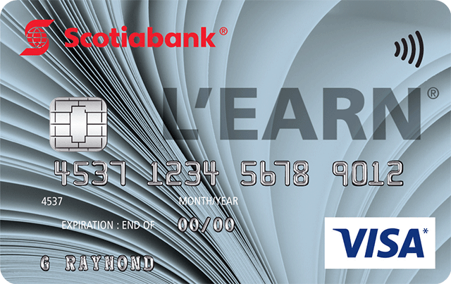 Learn Visa Card for Students