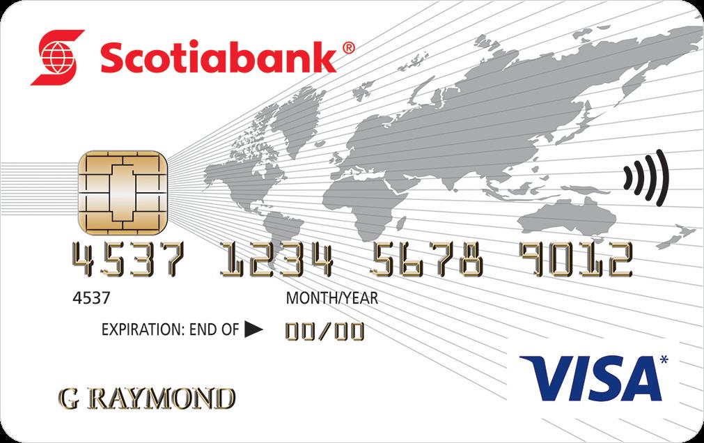 scotiabank rewards visa card. Black Bedroom Furniture Sets. Home Design Ideas