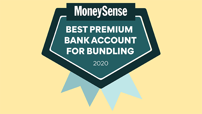 moneysense award badge