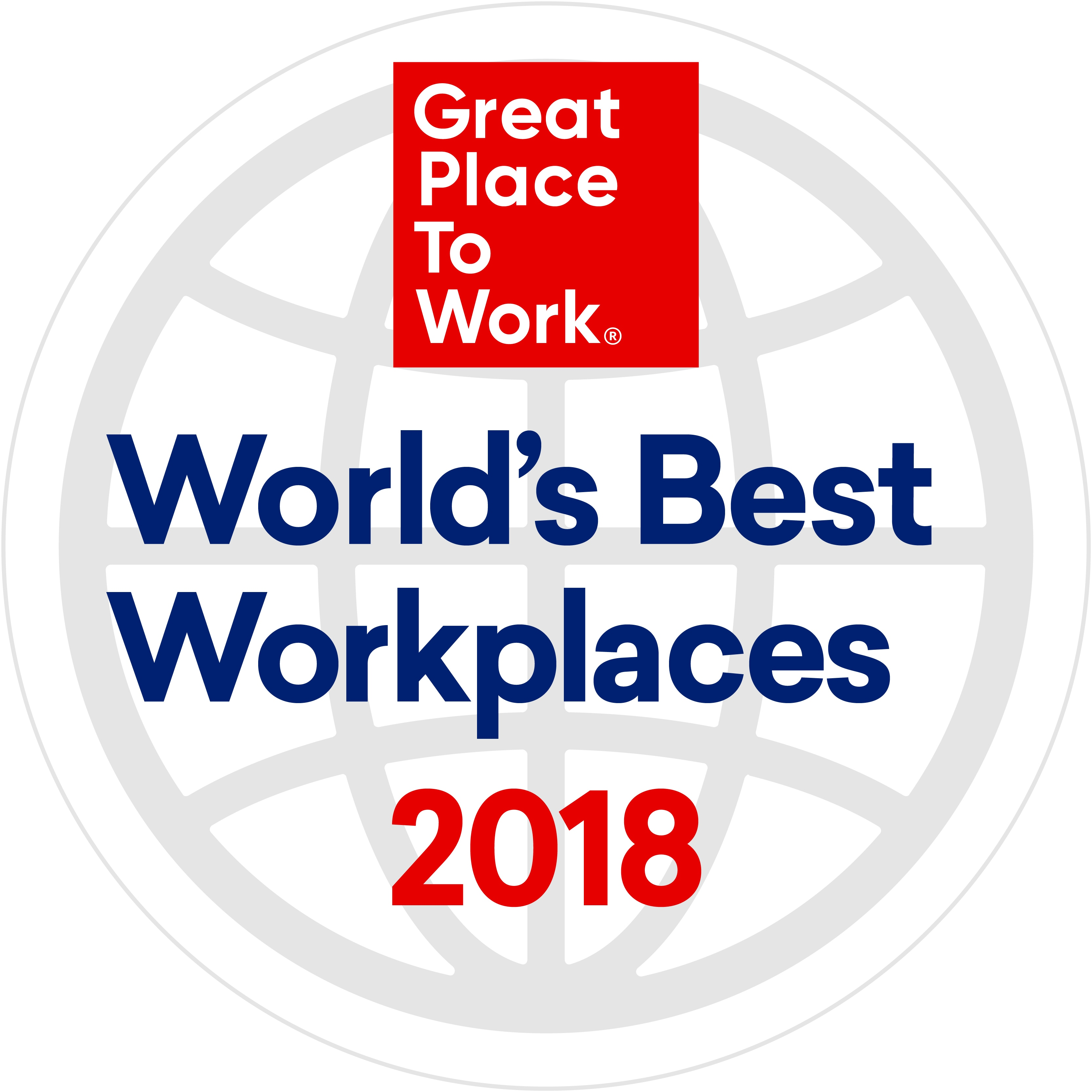 World´s best workplaces 2018