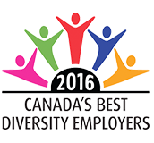 Canada's Best Employers 2016
