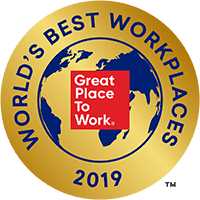 World's best workplaces 2018