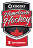 RogersTM Hometown HockeyTM presented by Scotiabank*