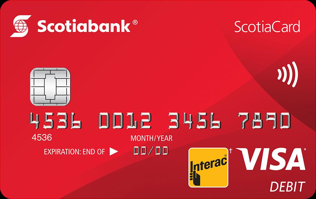 cross border debit - Visa Debit Card