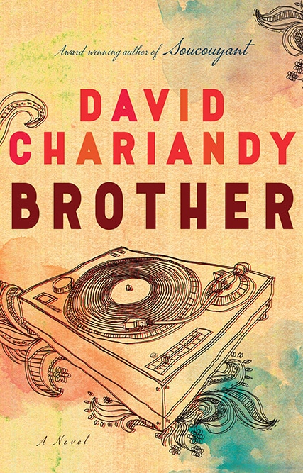 David Chariandy - Brother