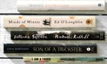 Scotiabank Giller Prize finalists Part three