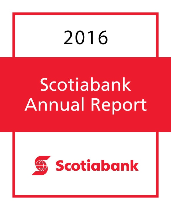 Scotiabank Annual Report