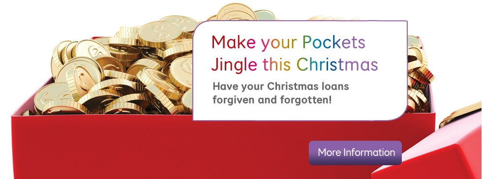 Make your christmas jingle
