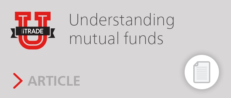 Mutual Funds Scotia Itrade
