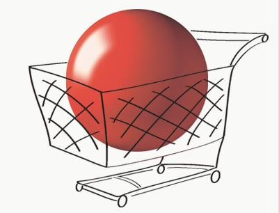 Commission Free ETFs ShoppingCart