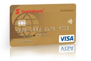 Scotia Value Visa Car Rental Insurance